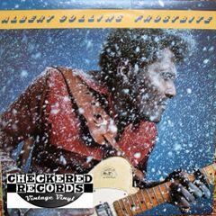 Albert Collins Frostbite First Year Pressing 1980 US Alligator Records AL 4719 Vintage Vinyl Record Album