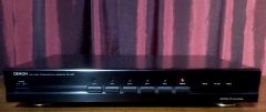 Vintage Denon DA-500 Digital to Analogue Converter DAC