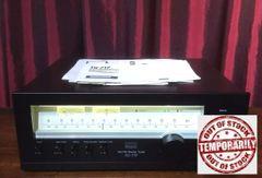 Vintage 1978 Sansui TU-717 AM/FM Stereo Tuner