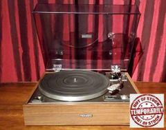 Vintage Pioneer PL-15D-II Turntable