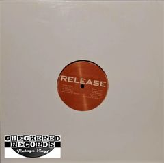 Roman Debnar / Anonym Anonymous Release 2 First Year Pressing 2004 US Anonymous Release AR-002 Vintage Vinyl Record Album