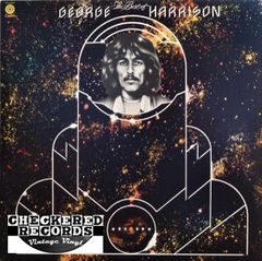 George Harrison The Best Of George Harrison First Year Pressing 1976 US Capitol Records ST-11578 Vintage Vinyl Record Album