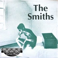 The Smiths William, It Was Really Nothing First Year Pressing 1984 US Rough Trade ‎RTT 166 Vintage Vinyl Record Album