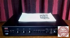 Vintage 1990 Adcom GFP-565 Stereo Pre-Amplifier