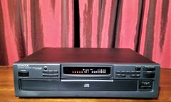 Vintage 1994 Kenwood DP-R894 Multi Disc Compact Disc Player