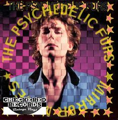 The Psychedelic Furs Mirror Moves First Year Pressing 1984 US Columbia PC 39278 Vintage Vinyl Record Album