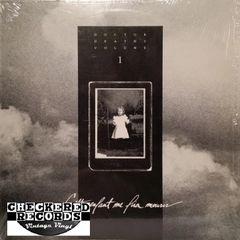 Doctor Death's Volume I Cette Enfant Me Fia Mourir First Year Pressing 1986 US C'est La Mort CLM001 Vintage Vinyl Record Album
