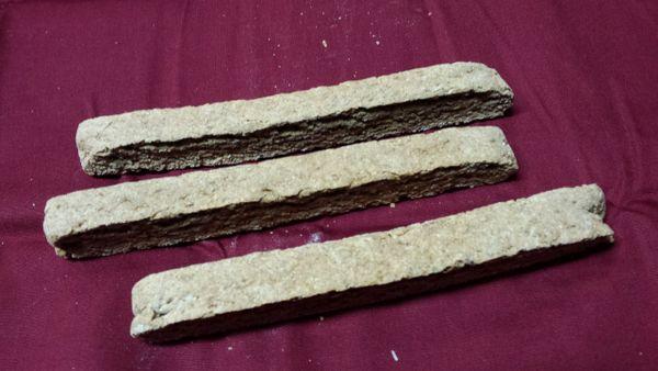 Braunschweiger Biscotti