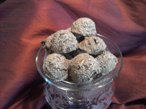 Beef Liver Puffs - grain free