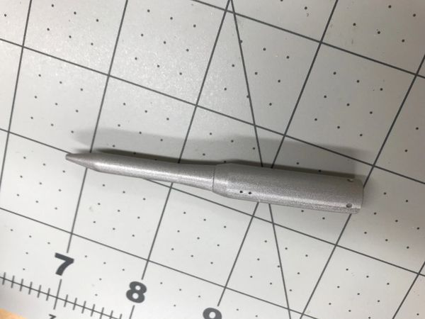F- 16 Replacement Pitot tube - 1/6 Scale