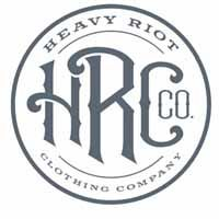 Heavy Riot Clothing