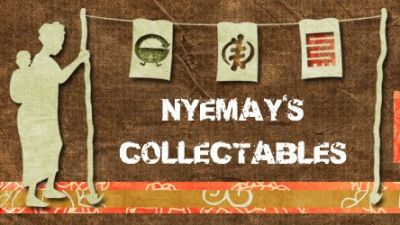Nyemay Collectables
