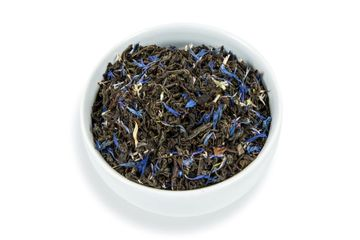 Lady Earl Grey Loose Leaf Tea