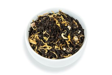 Peach Black Loose Leaf Tea