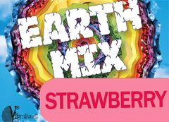 Earth Mix Strawberry