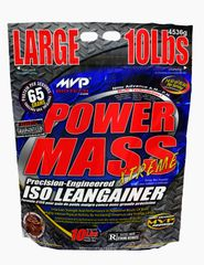 Power Mass Chocolate Lightning 10lb