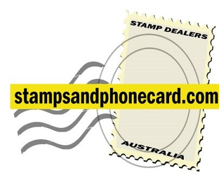stamps and phonecards