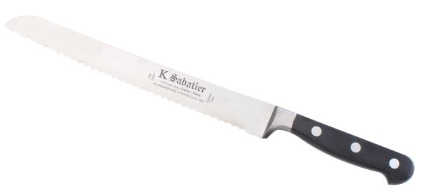 "BELLEVUE: Bread Knife 9"" [Bellevue]"