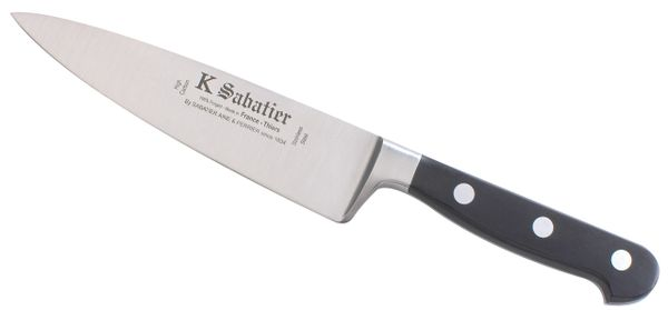 """BELLEVUE: Cook's Knife 6"""" [Bellevue]"""