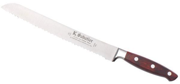 "ELEGANCE: Bread Knife 9"" [Elegance]"