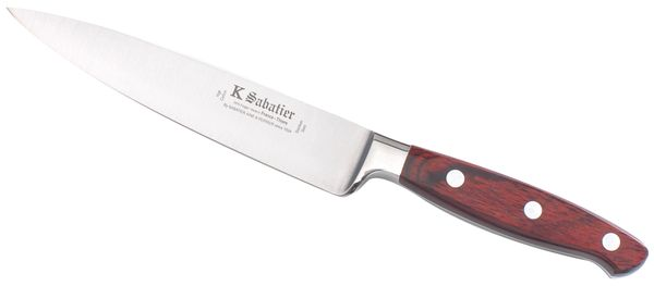 "Cook's Knife 8"" [Elegance]"