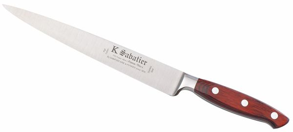 ELEGANCE: Slicing Knife 8""