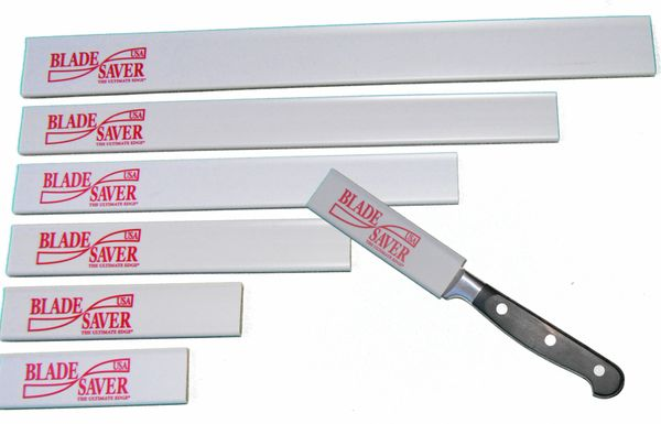 "SPECIALTY ITEM: Knife Guards - (12 1/2"" with 1"" Wide Guard)"