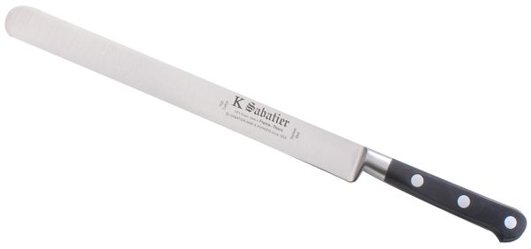 AUTHENTIC: Ham Knife 10""