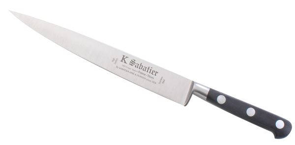 AUTHENTIC: Slicing Knife 8""