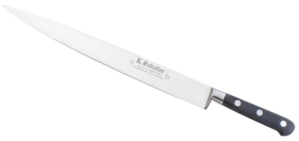 AUTHENTIC: Slicing Knife 12""