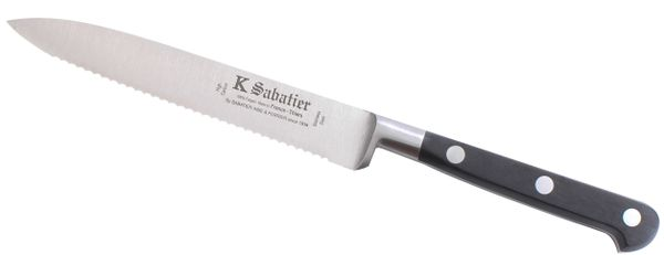 AUTHENTIC: Tomato Knife 5""