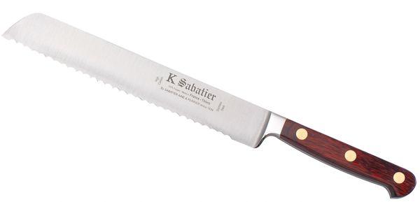 "AUVERGNE: Bread Knife 8"" [Auvergne]"