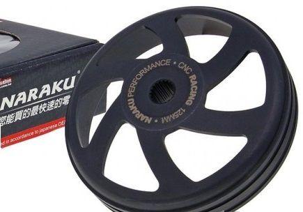 SBR Ultra Premium Racing Clutch Kit for RZR 170