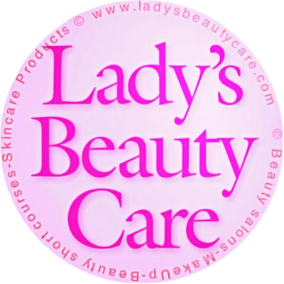lady's beauty care