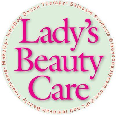 lady's beauty care