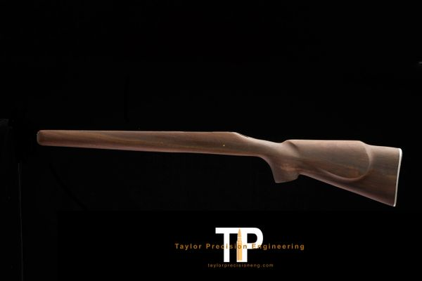 M40 Stock Drop-In Ready Oiled with Fitted Buttplate Serial# 2.39