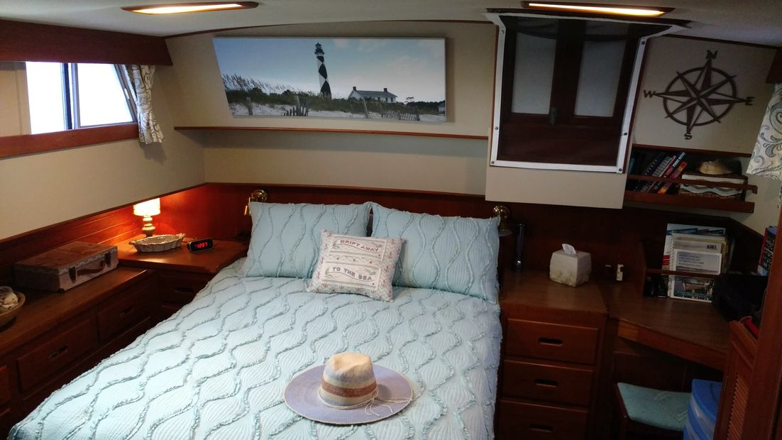 Private Stateroom