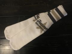 TBC tube socks