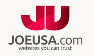 JoeUSA.com Website Design Services and Products
