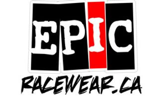 Epic Racewear company fueled by the passion of racing, with operating standards where the custom