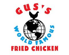 Gus's World Famous Hot & Spicy Fried Chicken A MEMPHIS TRADITION