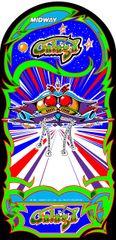 Galaga Side Art (2pcs) modified colors
