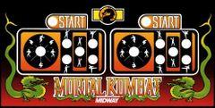 Mortal Kombat CPO