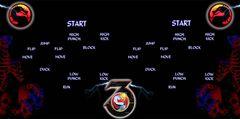 Mortal Kombat 3 CPO