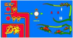 Ms Pac Man / Galaga CPO 25th anniversary edition