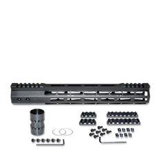"13"" .308 M-LOK Free Float Handguard for AR 308 LR-308 DPMS LOW, I.D. 1.59"""