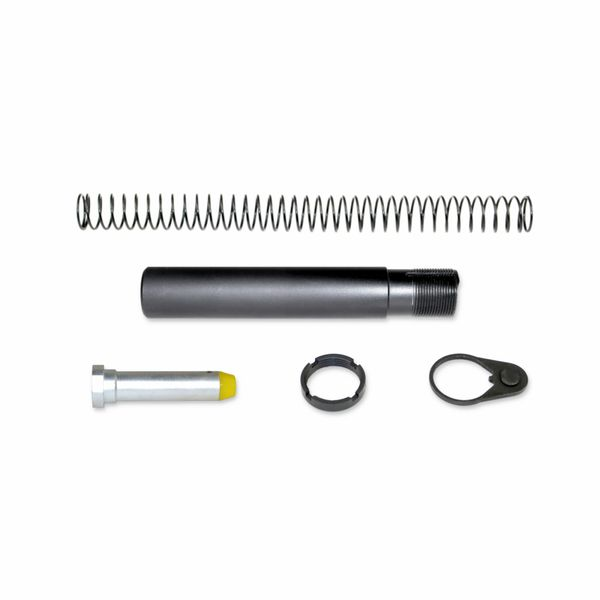 "AR-15 PISTOL Buffer Tube Kit (Tube OD 1.25"")"