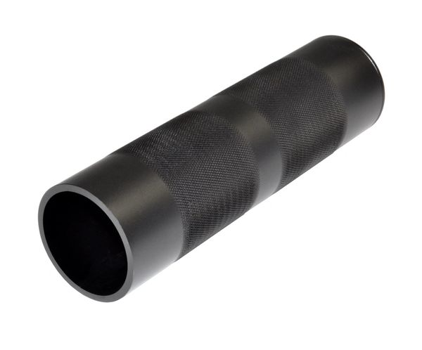 """7"""" Free Float Forend Round Handguard for .223 / 5.56 - AR15 - 7 INCH length"""