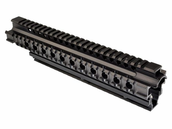 AR Style Forend Handguard Quad Rail Accessory Mount for FN FAL