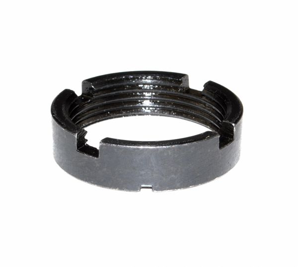 AR Castle Nut (Receiver Extension / Buffer Tube Locking Ring) For AR-15 AR.308 Pistol/Mil-Spec/Commercial